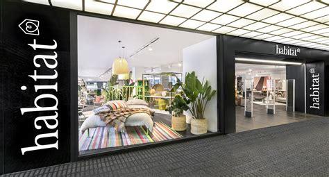 Home Design Stores Uk Habitat S Flagship Store Gets 163 1 5m Rev Design Week