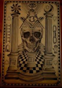 Rite Rug Indianapolis Masonic Skull Tattoos Google Search Nice Creation