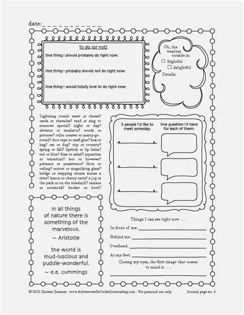 printable daily journal sheets 25 best ideas about journal pages printable on pinterest