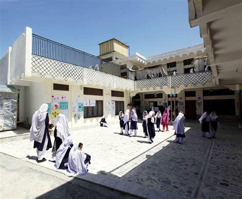 School In Malala S School Where The Battle For Education Began