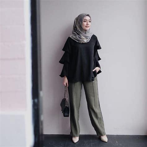 Dress Cocok Buat Ke Kantor 10 inspirasi gaya casual buat ke kantor biar til beda