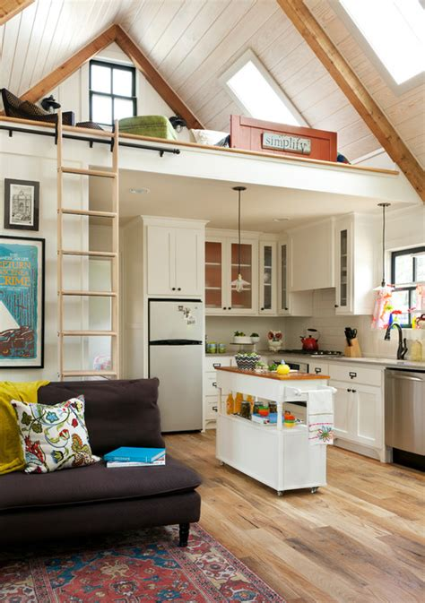 tiny house inside tiny houses inside and out town country living