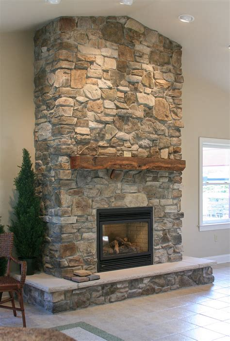 pictures of fireplaces with stone eldorado verona hillstone gagnon clay products