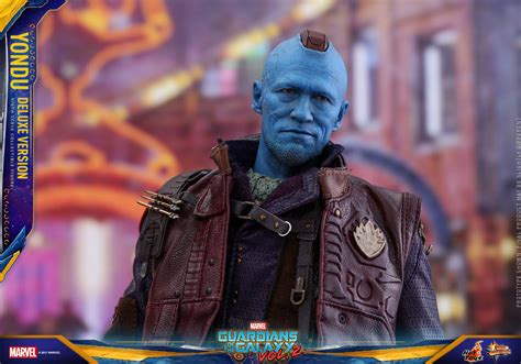 Toys Yondu Guardians Of The Galaxy Vol 2 Deluxe Ver Ht Mms436 toys yondu deluxe figure up for order gotg vol 2