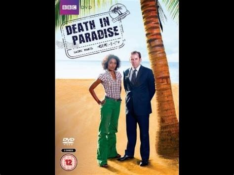 theme song death in paradise access youtube