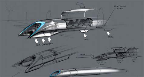 Tesla High Speed Tesla Ceo Unveils Plans For Hyperloop High Speed