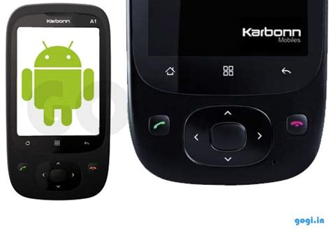 themes for android karbonn a1 karbonn a1 android smartphone feature and price in india