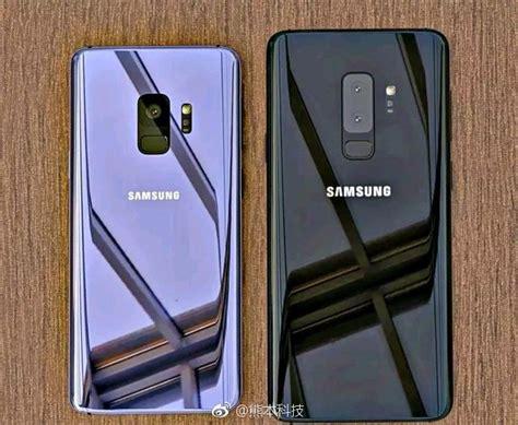 samsung galaxy s9 kommt schon im januar das neue superphone blick samsung galaxy s9 und s9 plus erstes foto soll beide smartphones zeigen giga