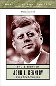 john f kennedy biography amazon john f kennedy and a new generation library of american