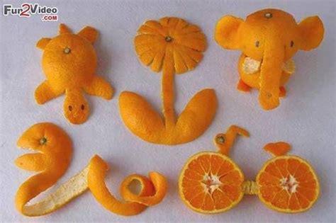 Orange Fruit Decoration orange fruit decoration cuinar