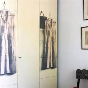 kleiderschrank tapezieren der traum vom perfekten schrank sweet home