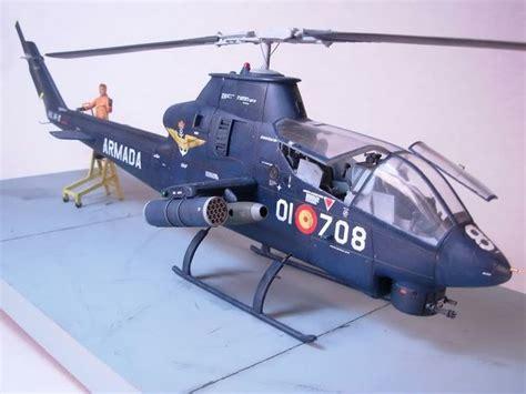 Bell Keong 1 32 ah 1g huey cobra armada flaps aviaci 243 n