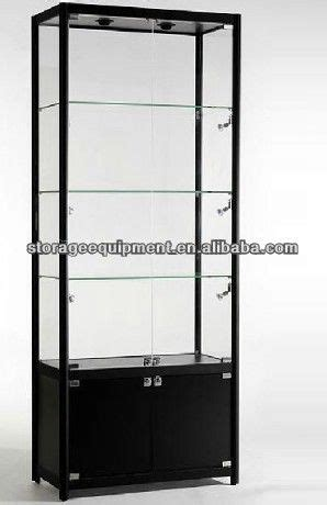Display Cabinet Used 2014 Popular Used Glass Display Cases Buy Used Glass