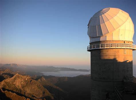 bernard lyot telescope wikipedia