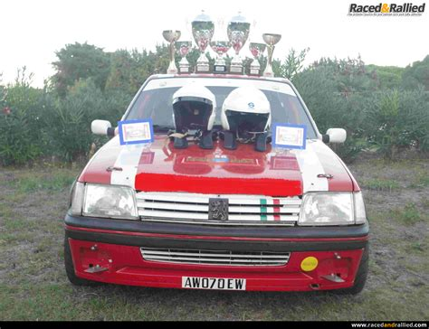 peugeot pre owned 100 peugeot pre owned 416bhp peugeot 206 gti turbo