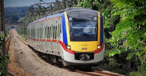 Ktm B Malayarailway Forum Ktmb New Service Promotion