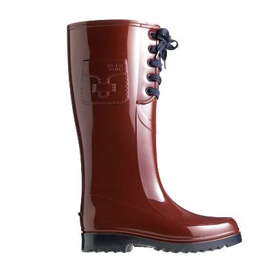 10 Cutest Boots by Best Lace Up 10 Cutest Rainboots Really Instyle