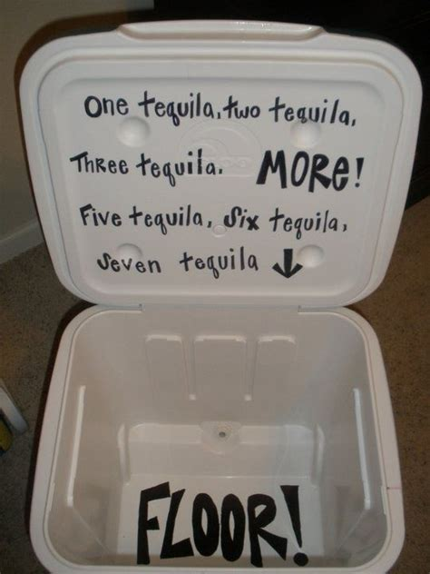 1 tecquila 2 tacquila 3 tequila floor paddle crafty coolers coolers and