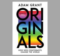 Originals By Adam Grant beattie s book unofficial homepage of the new zealand book community news from