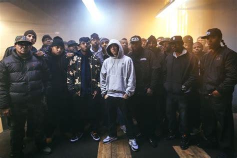 eminem group video eminem rap god shady records