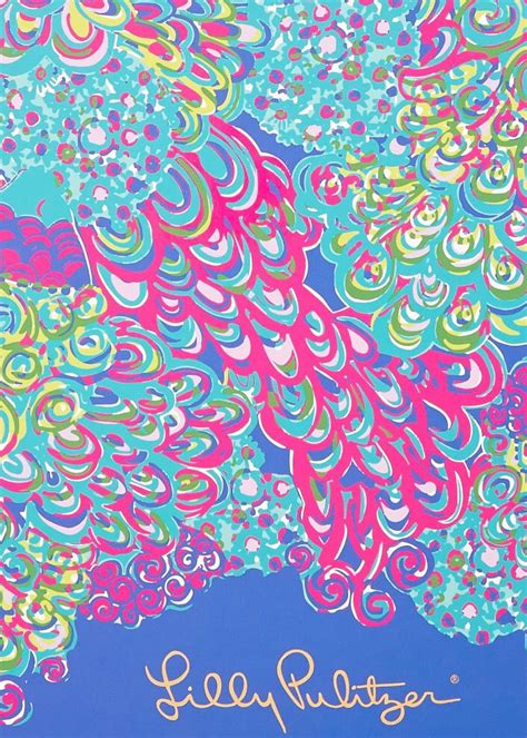 lilly pulitzer flower pattern name new 2015 2016 lilly pulitzer pattern quot lilly s lagoon