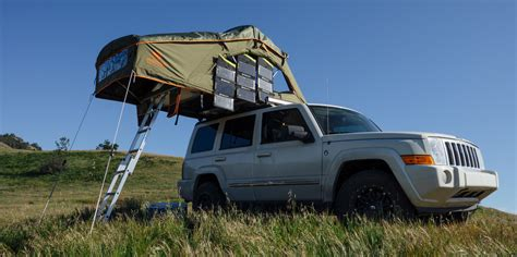 tent awnings for cars rooftop tents get upgrade