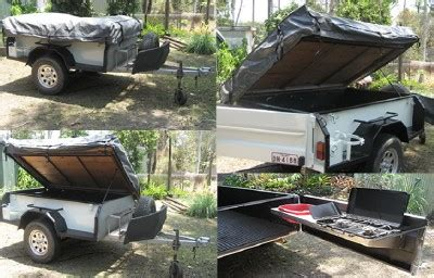 boat trailer hire cairns 12 day off road cer trailer hire rental cairns to cape
