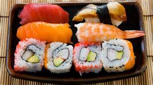 how to make sushi at home fox news