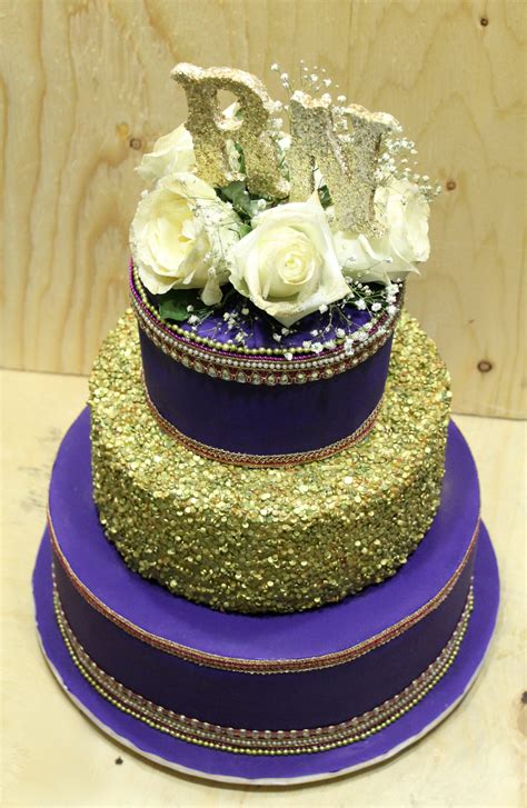 Themed Wedding by Purple Indian Themed Wedding Cake Cakecentral