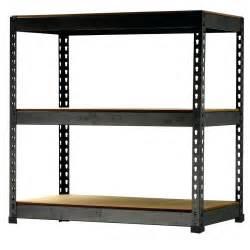 Garage Shelving Ideas Lowes Lowes Metal Shelving Interesting Storage U Affordable