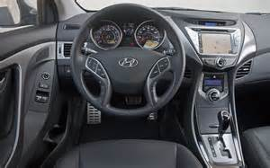 Hyundai Elantra 2012 Interior 2012 Hyundai Elantra Coupe Interior Photo 42657595
