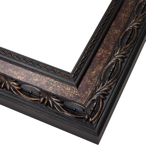 bronze framed bathroom mirror oil rubbed bronze frame bronze framing mirrormate frames