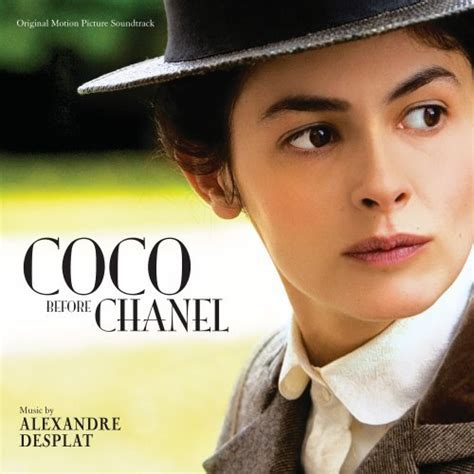 coco chanel biography film coco before chanel 2009 soundtrack from the motion picture