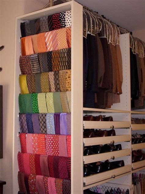 bedroom organization ideas printed closet master