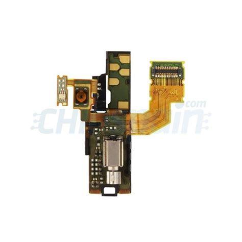 Flexibel Sony Ericsson Se C902 1 cable motor vibracion encendido sony ericsson