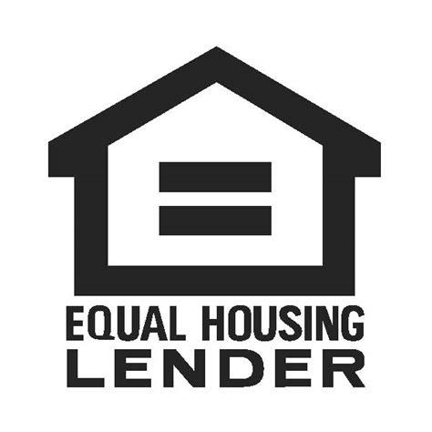 equal housing lender sponsorships opportunities the housing hour
