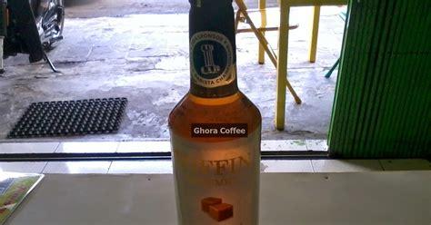 Toffin Caramel Sirup By Opka toffin syrup caramel supplier kopi jogja i ghora