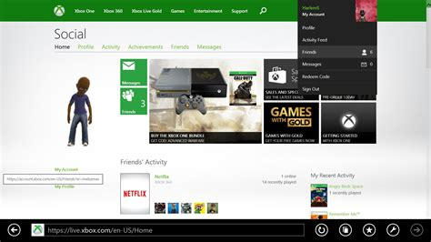 yahoo email xbox live account xbox live xbox live account forgot email