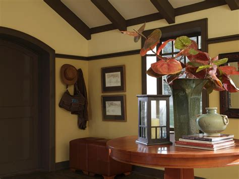 craftsman home interiors pictures interior details for top design styles hgtv