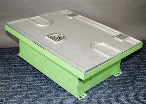 Wiremold Floor Boxes by Wiremold Ccbbs Series Ballroom Floor Boxes Electrical Business