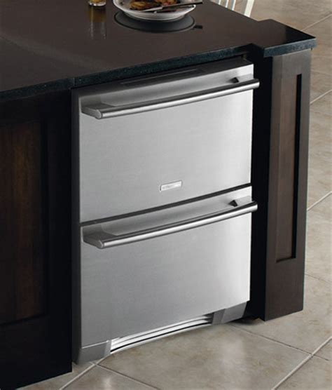 Electrolux Refrigerator Drawers by Make A Small Kitchen Great Friedman S Ideas And Innovations