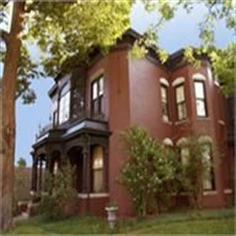 byers evans house denver historic neighborhoods on pinterest history brown house and