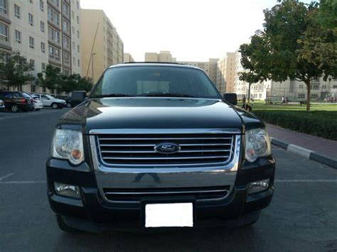 used ford explorer 2010 car for sale in sharjah 749326 yallamotor com used ford explorer 2010 car for sale in dubai 760437 yallamotor com