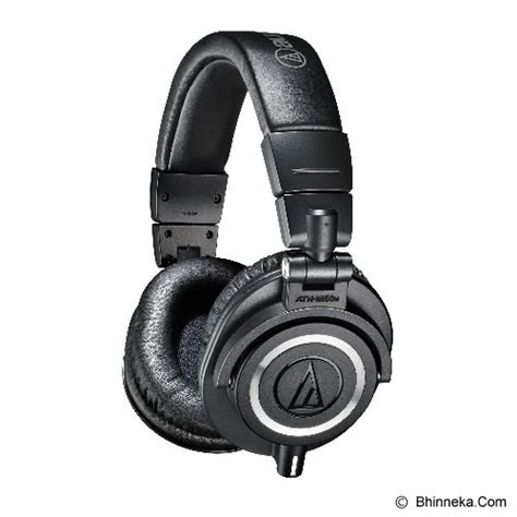 Earphone Dan M jual headphone portable audio technica professional