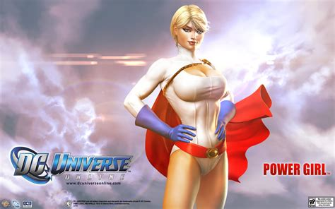 8 Who Are Ultimate Girlpower by Power Battles Dreager1 S