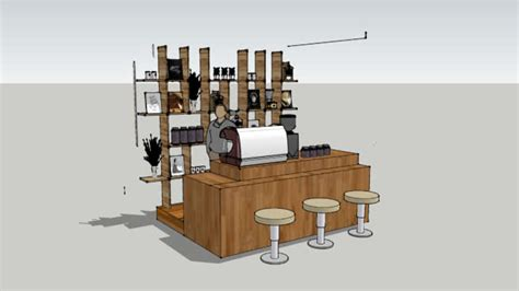 3d warehouse bar stools coffee shop 3d warehouse