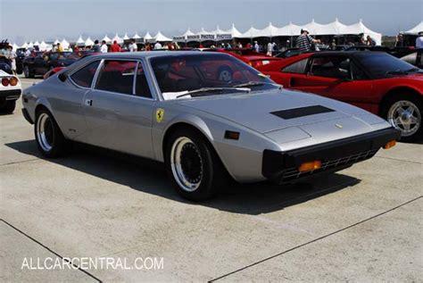 Ferrari 308 Gt 4 by 1978 Ferrari 308 Gt 4 Classic Automobiles