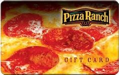 check pizza ranch gift card balance online giftcardbalancechecks com - Pizza Ranch Gift Card Balance