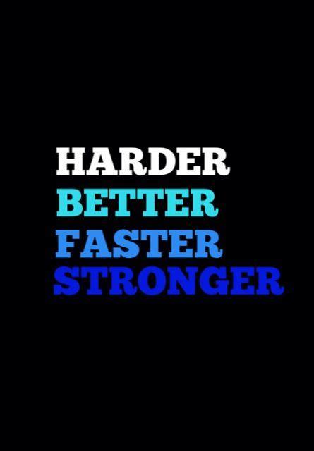 harder better faster stronger lyrics harder better faster stronger