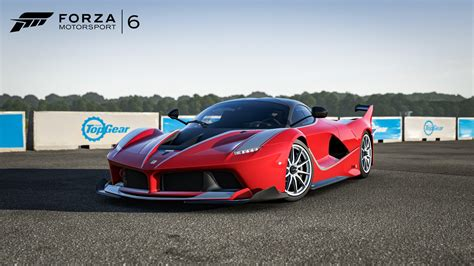 New K forza 6 goes modern with april s top gear car pack